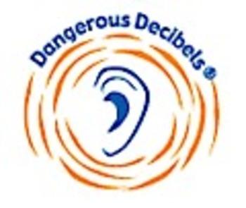 Dangerous Decibels Web Activity