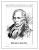 "Daniel Boone: ""The Prince of Pioneers"""