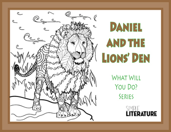 SL Free - Daniel and the Lions' Den