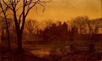 Dark Romanticism: Notes (Typed)