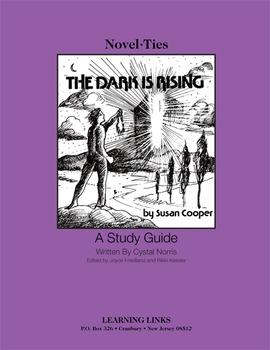 Dark is Rising - Novel-Ties Study Guide