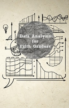 Data Analysis for Fifth Graders