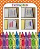 Data Binder Graphs - Kindergarten and First Grade