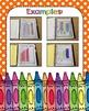 Data Binder Graphs - including First Grade Math Investigations