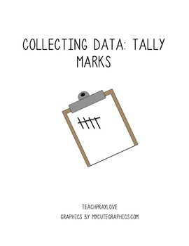 Data Collection - Tally Marks