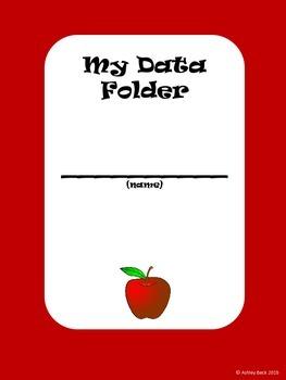 Data Folder *BUNDLE* - Grades 3-5