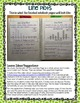 Data & Graphing Interactive Notebook: A Complete Unit