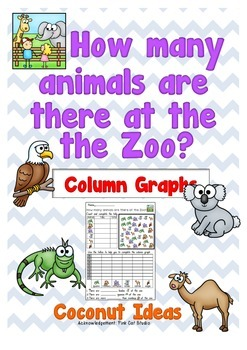 Data-How many animals at the zoo?