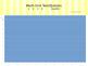 Data Notebook for Intermediate Grades