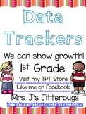 Data Tracker for students