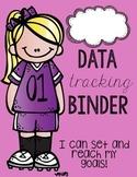 Data Tracking Binders
