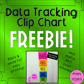 Data Tracking Posters