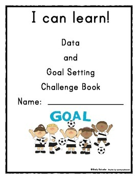 Data and Goal Challenge Book