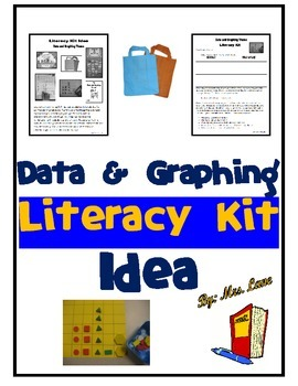 Data and Graphing Literacy Kit Idea