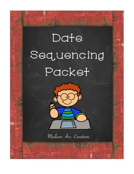 Date Sequencing Practice