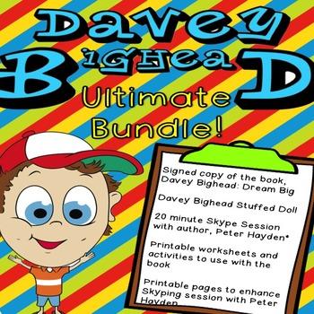 Davey Bighead - Ultimate Bundle