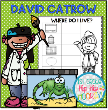 David Catrow Author Bundle!