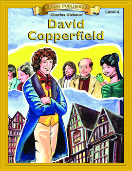 David Copperfield 10 Chapter Novel with Student Activities