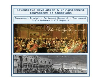 Scientific Rev. and Enlightenment Tournament of Champs - P