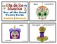 Day of the Dead Bilingual Puzzle Cards