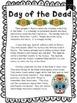 Day of the Dead Scaffolded Lesson Unit (Main Idea & Detail