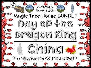 Day of the Dragon King | China Fact Tracker : Magic Tree H