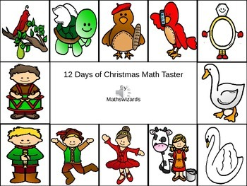 Days of Christmas