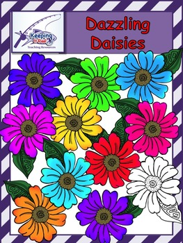 Dazzling Daisies FREEBIE!!!