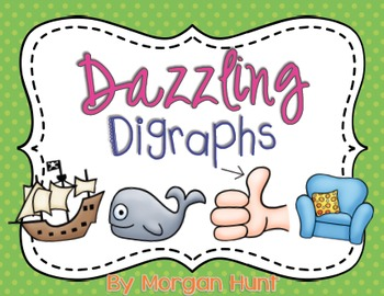 Dazzling Digraphs