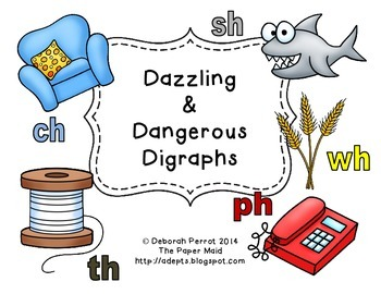Dazzling and Dangerous Digraphs