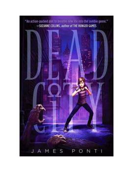 Dead City Trivia Questions