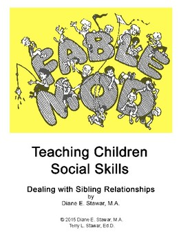 Fable Mod: Dealing with Sibling Relationships