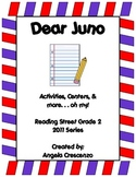 Dear Juno Reading Street Grade 2 2011 & 2013 Series