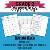 Dear Juno Reading Street Skills Review Grade 2
