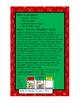 Dec. Gingerbread AABB Pattern Calendar Cards: Fit Small an