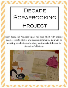 Novel Setting Research Project