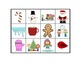 December BINGO Game: A Questions based language game
