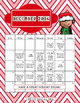 December Editable Writing Calendar and Booklet
