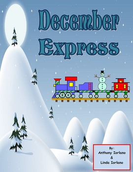 December Express Mystery Pictures