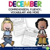 December Fluency Packet