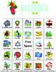 December - Holiday /r/ Articulation and Vocabulary Bingo