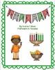December Holidays Emergent Reader Bundle