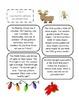 3rd Grade December Interactive Math Journal (Common Core Aligned)
