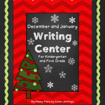 Christmas and Winter Writing Center