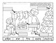 Christmas Labeling Activities Set 1 Beginning-Ending Sound