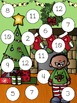 December Math Bins For Kindergarteners- Aligned To The Com
