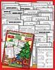December NO PREP - Math & Literacy (Kindergarten)