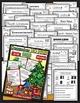 December NO PREP - Math & Literacy (Second)