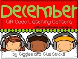 QR Code Listening Centers: December