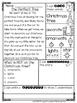December Reading Passages {Comprehension Minis}